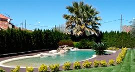 Hacer sostenible tu piscina
