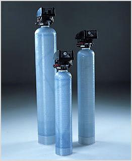 Filtración de agua