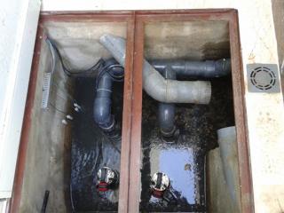 Sistemas de drenaje