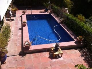 Reforma de piscina Bauman - Después