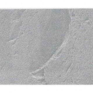 Imagen microscópica de arena nueva